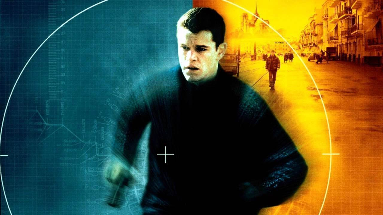My number one rule is Hope for the best plan for the worst — The Bourne Ultimatum