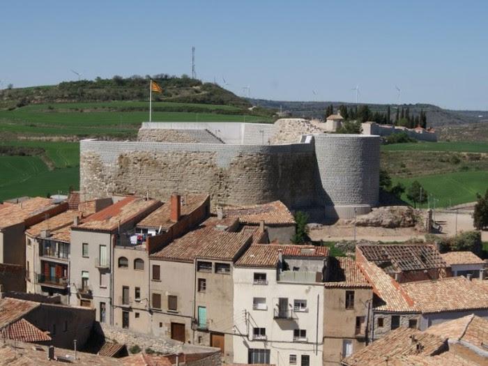 Foto de Castell de Calaf