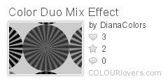 Color_Duo_Mix_Effect