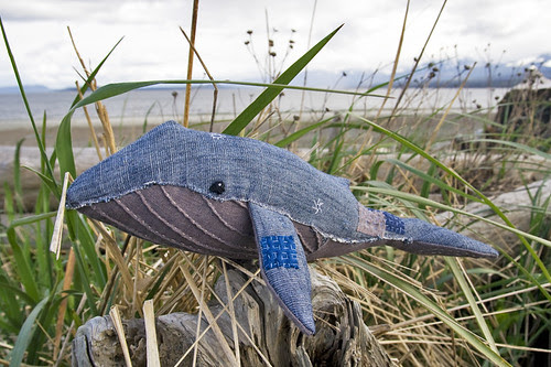 boro blue whale