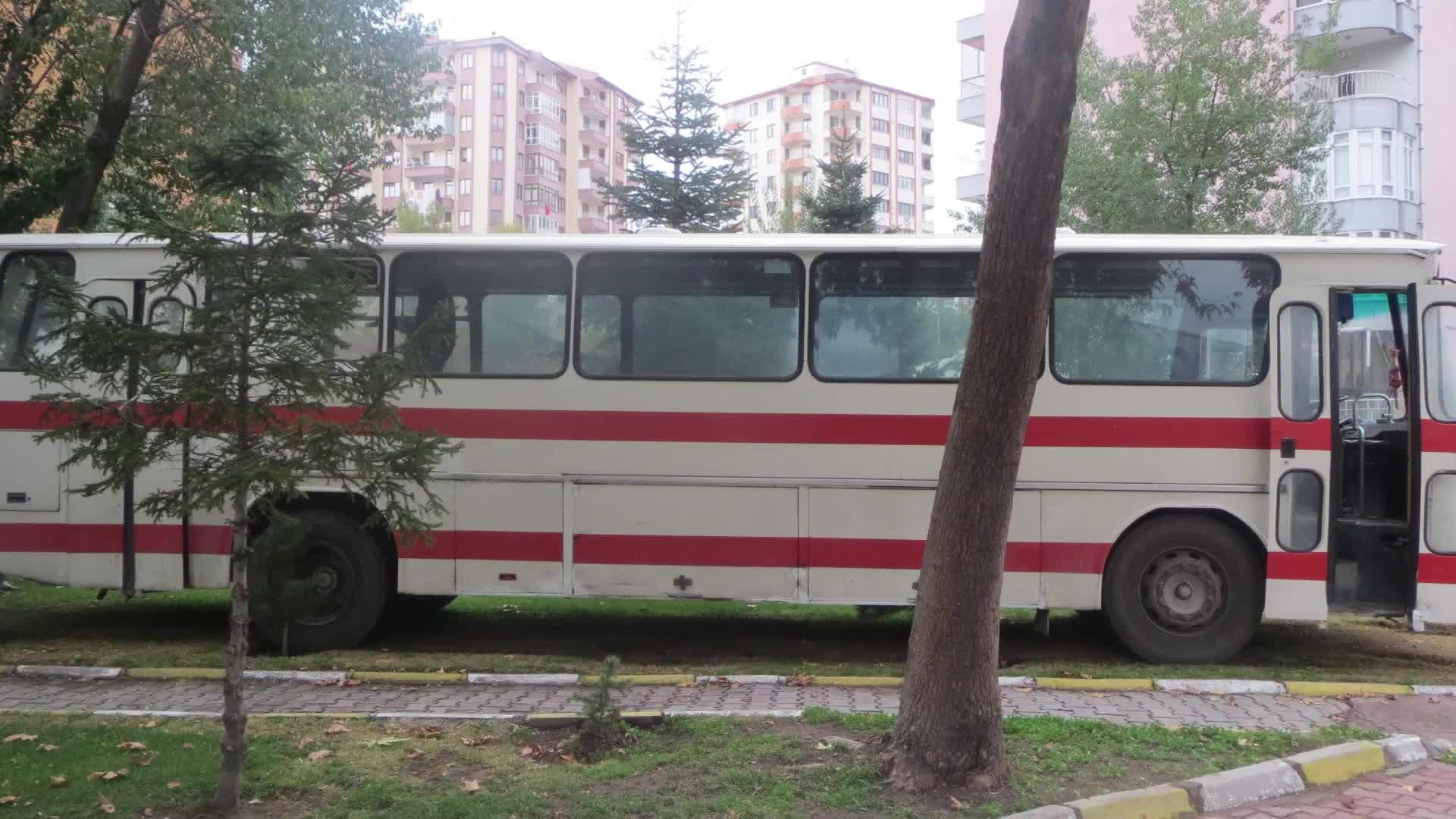 Stembüs Okul öncesi Stem Eğitim Otobüsü Kayseri Il Millî Eğitim