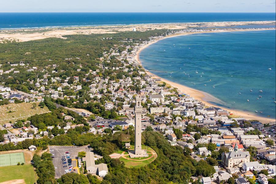 Resultado de imagem para Provincetown, Massachusetts