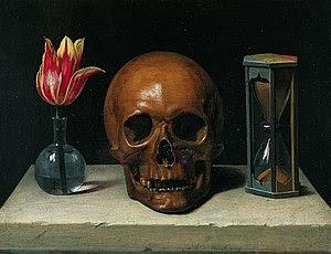Philippe de Champaigne (1602-1674): Still-Life...