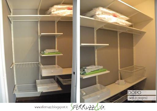 Armadio Dispensa Da Cucina Ikea : Sferruzz amp co the green house la ...