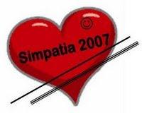 Prémio Simpatia 2007