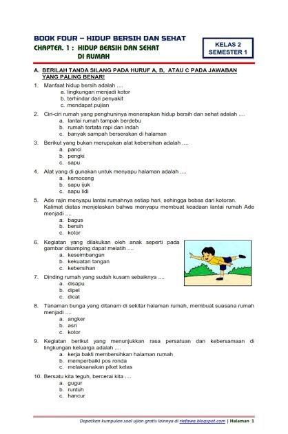 Contoh Soal Dan Jawaban Microsoft Excel 2010