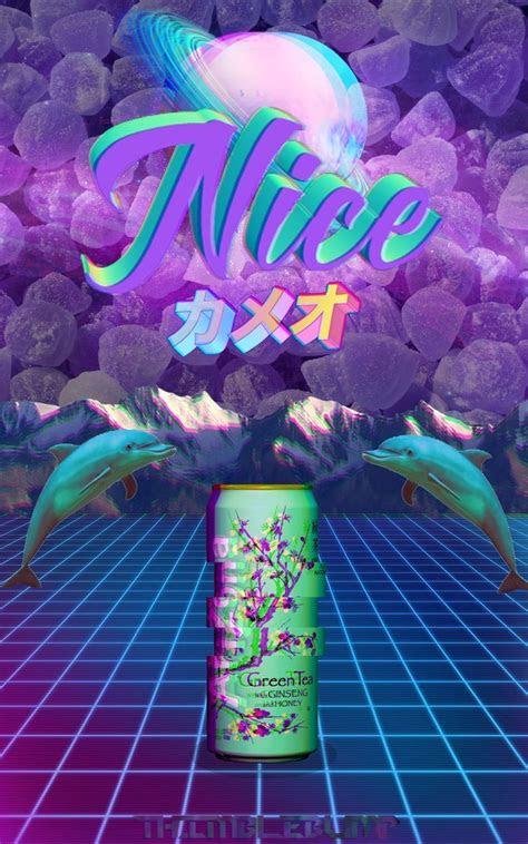 aesthetic vaporwave wallpaper hd   wallpaper en