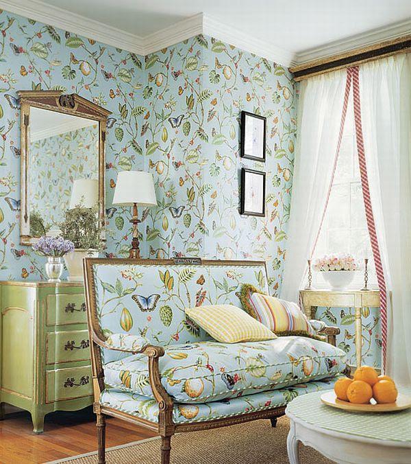 French Interior Design | Shelterness