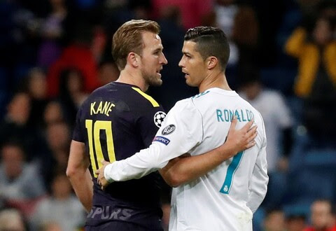A tale of two goalkeepers: Five things learned from Real Madrid 1-1 Tottenham