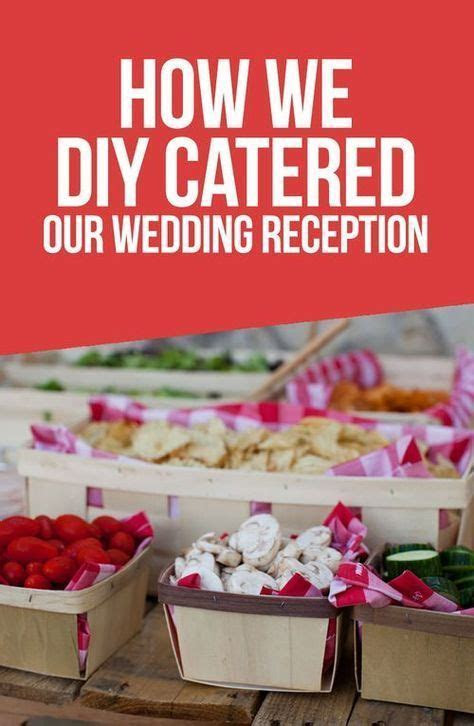 Best 25  Budget wedding foods ideas on Pinterest   Cheap