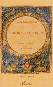 Theologie empirique