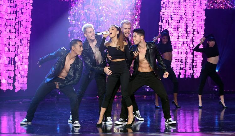 Ariana Grande : Ellen DeGeneres (May 2014) photo 050614-11151-arianagrande-750x435.jpg