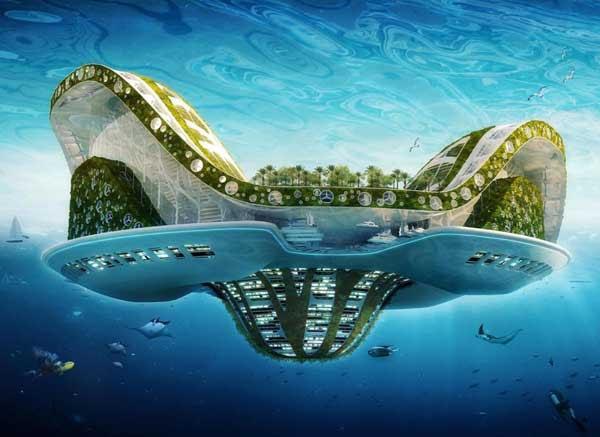 Futuristic-Floating-Ecopolis-Concept-1