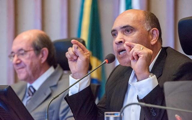Deputado distrital Wellington Luiz é indicado para a presidência do Metrô-DF