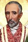 Juan (John) Southworth, Santo