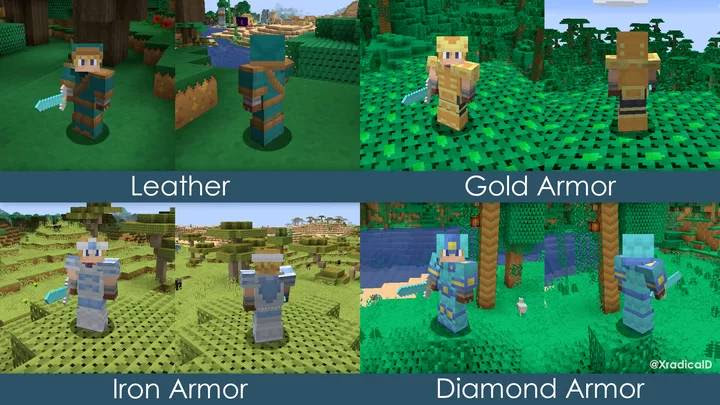 Download Pastel Craft Resource Pack for 1.16/1.15.2/1.14.4/1.13.2/1 ...