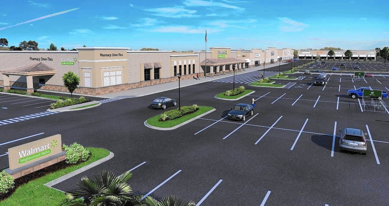 New Wal-Mart grocery pushing Lee Road development west - Orlando ...