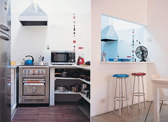 Barras ideas y medidas para tu casa blog y arquitectura - Altura barra cocina ...