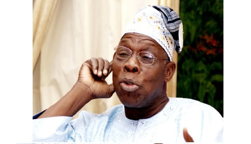Resign, go home and rest – Obasanjo tells Buhari