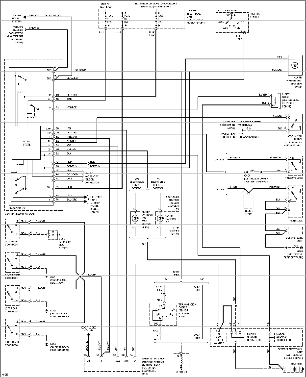 Wiring Schematic For 1998 Volvo S70 Heating Syste Wiring Diagram Permanent A Permanent A Emilia Fise It