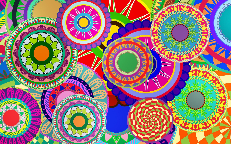 Nice Wallpapers Colorful  PixelsTalk.Net