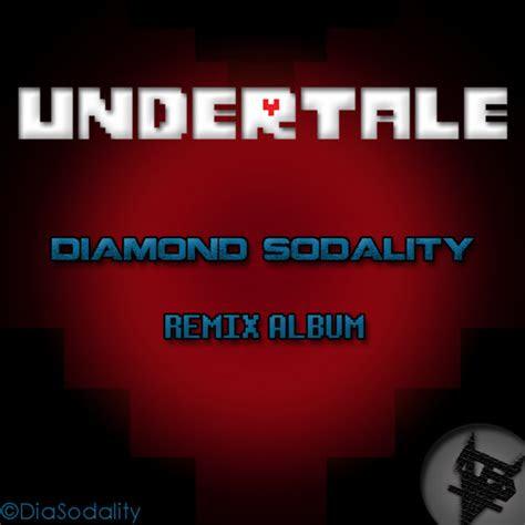 undertale au disbelief diamond remix diamondsodality
