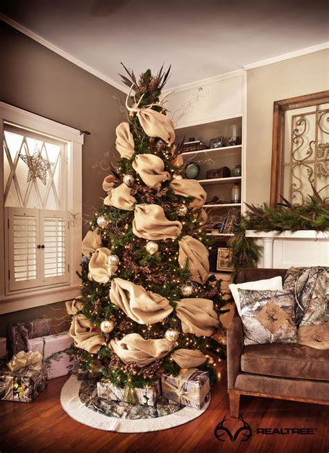 realtree camo holiday decorating ideas realtreecamo