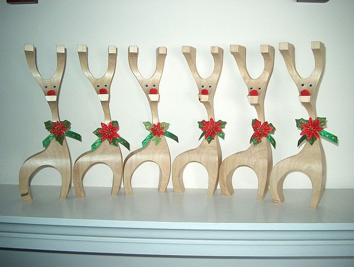 Woodwork Christmas Wood Projects PDF Plans