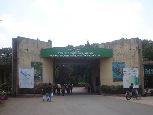 Welcome to National Park
