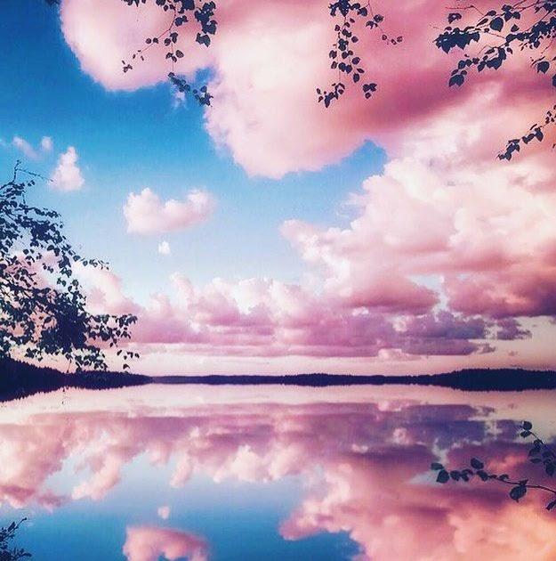 25 Trend Terbaru Aesthetic Pastel Color Background Landscape Purify Me