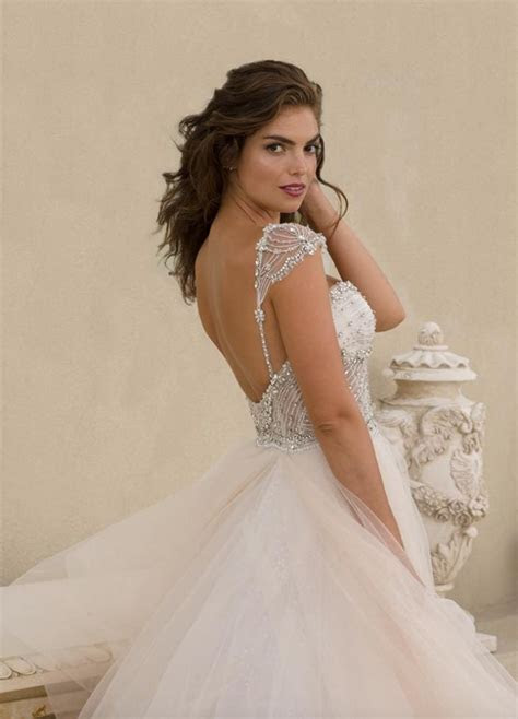 The Latest Eve of Milady Wedding Dresses with Exquisite