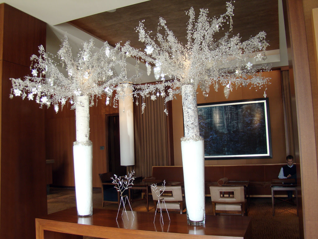DSC07160 Four Seasons Christmas Lobby