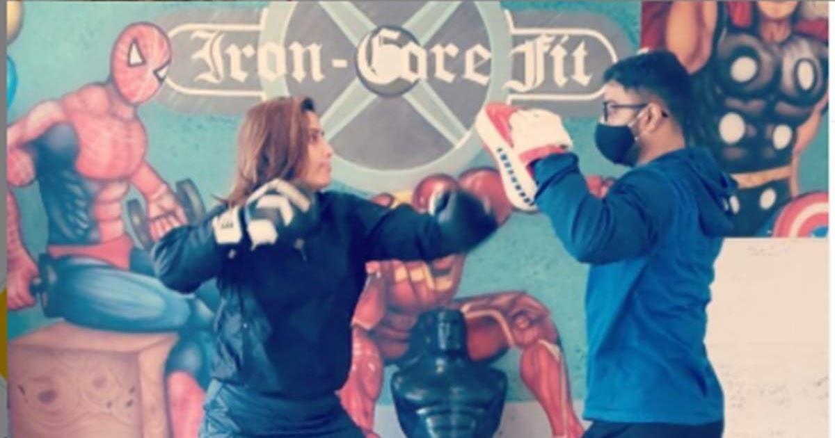 Apa Arti Dari Kata Boxing   Apa sih arti kata kepo