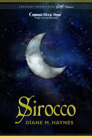 Sirocco (Forest Magic, #2)