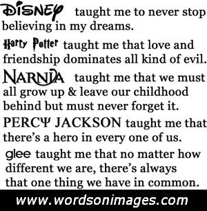 Disney Movie Quotes Friendship Funny From Quotes Good Friends Best