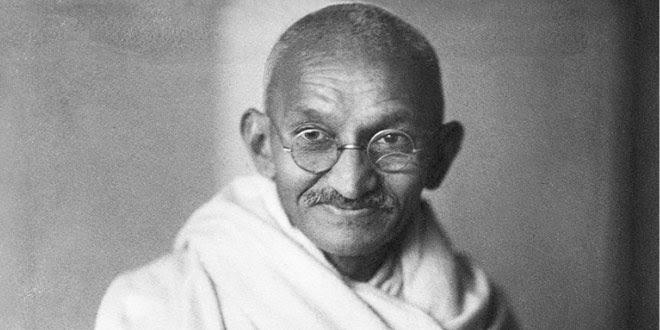 Mahatma Gandhi Poem On Father Of The Nation Kids Portal For Parents