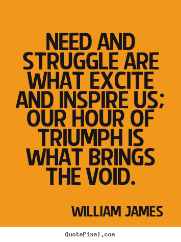 Quotes About Struggle And Triumph