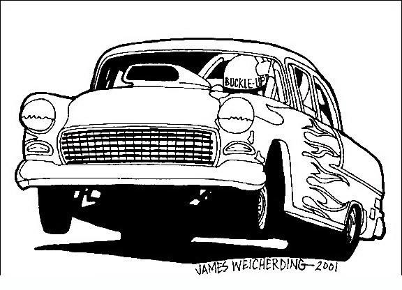 Disegni Macchine Da Rally Da Colorare Immagini