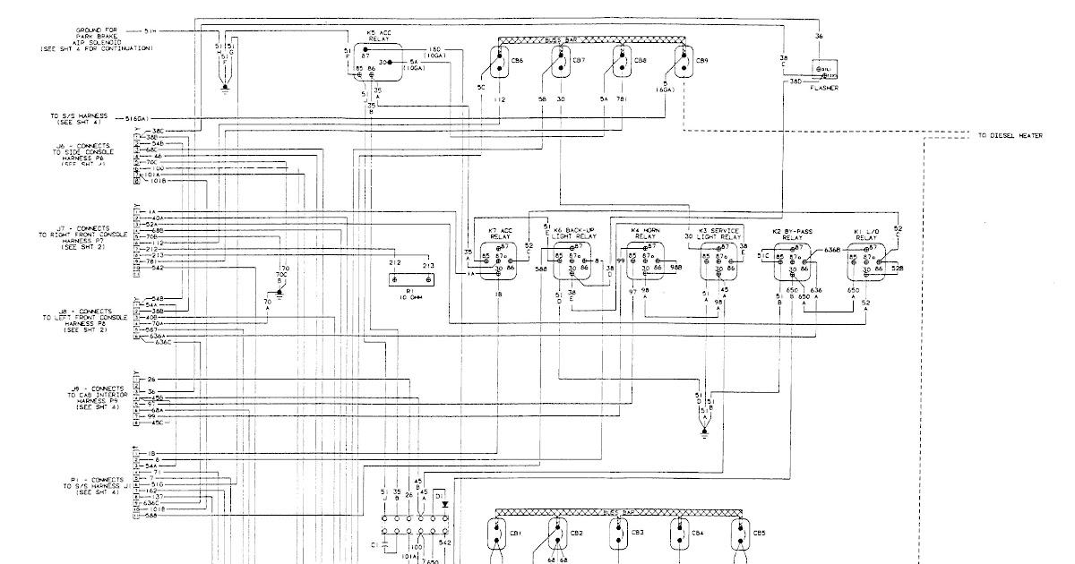Wiring Yale Diagram Glc135v