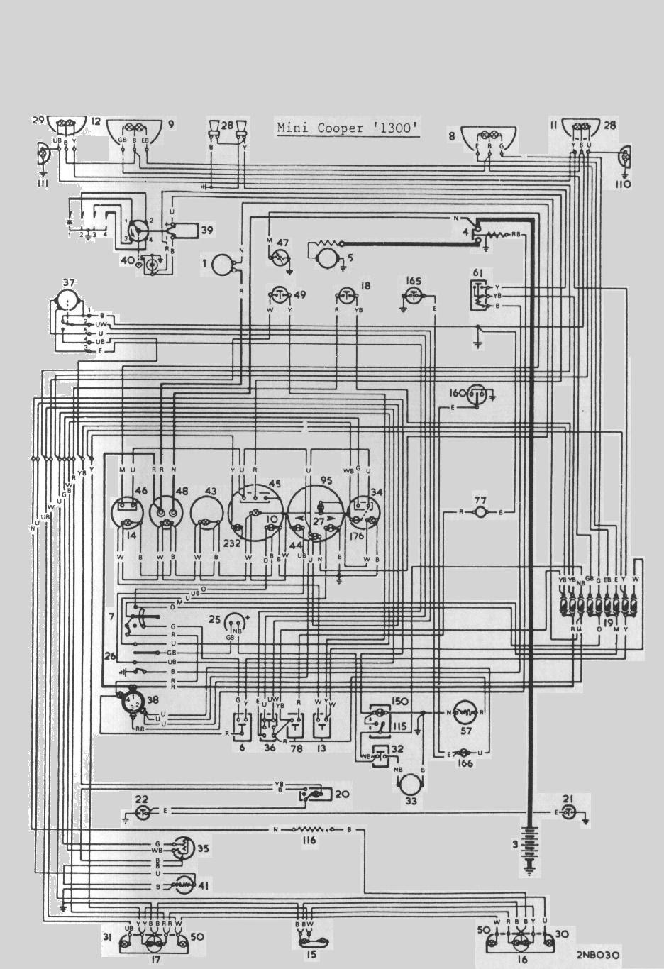 2002 Mini Cooper S Wiring Diagram 2002 Impala Radio Wiring Harness Begeboy Wiring Diagram Source