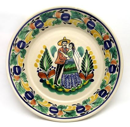 Gorky plate