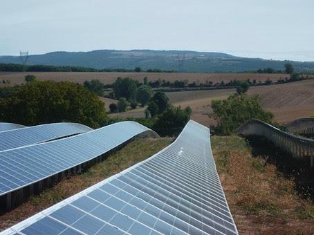 Luxel panneaux solaires