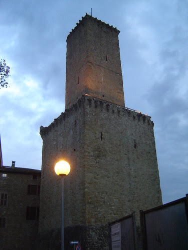 Cassero of Castelraimondo