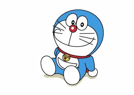 70+ Gambar Kartun Doraemon Yang Gampang Terbaik