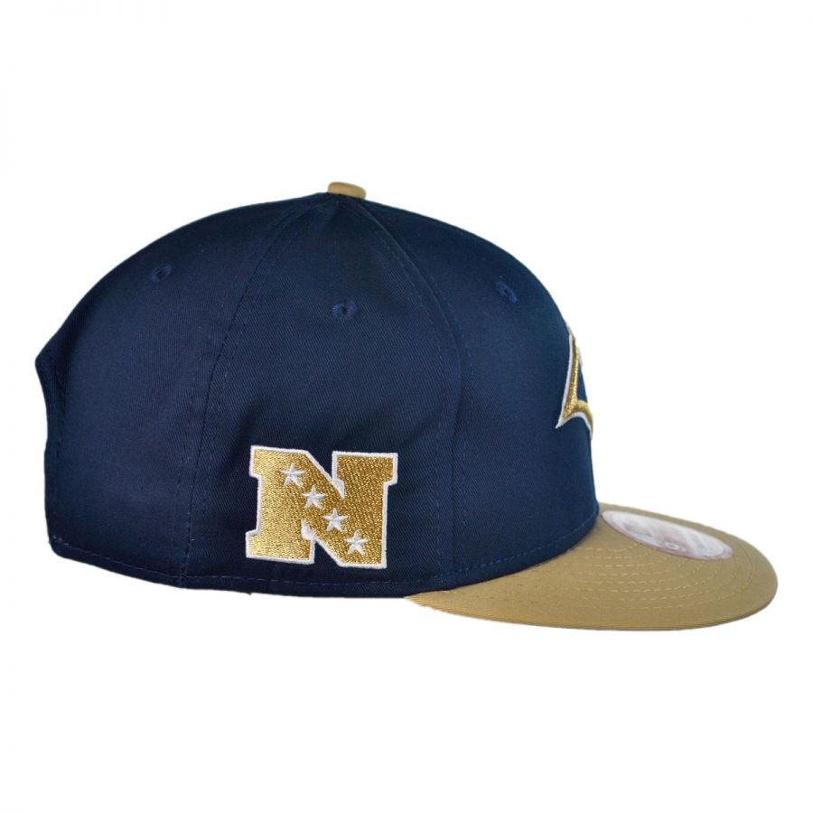New Era St Louis Rams NFL 9Fifty Snapback Baseball Cap NFL Football Caps