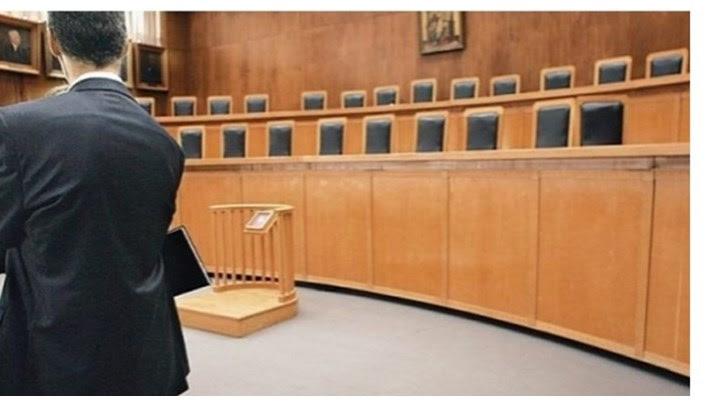 e-ΕΦΚΑ: Ηλεκτρονικά πλέον η εγγραφή των νέων δικηγόρων - Βήμα βήμα η διαδικασία
