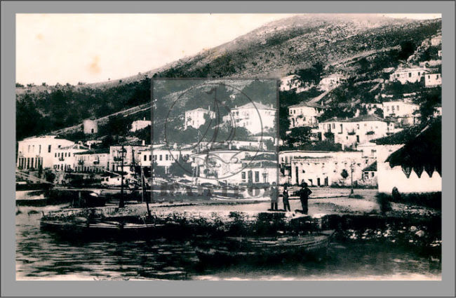 Η Αμφιλοχία δύο αιώνες πριν – Σπάνιο φωτογραφικό υλικό