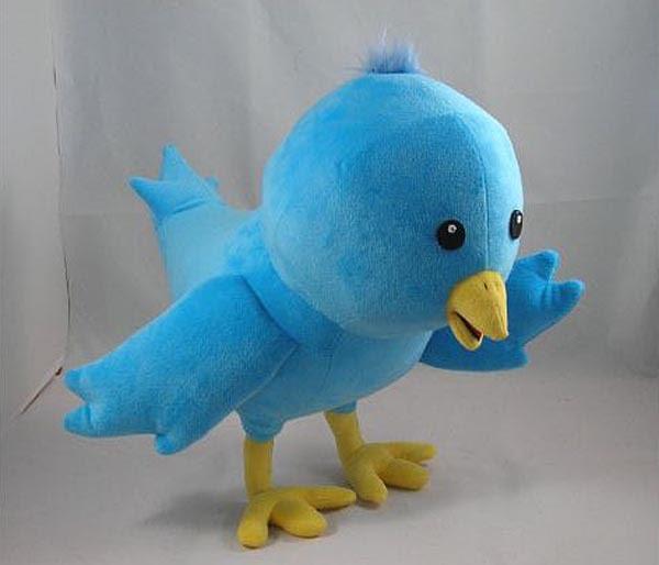 Capas Twitter Animais