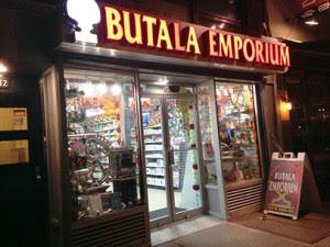 Butala Emporium