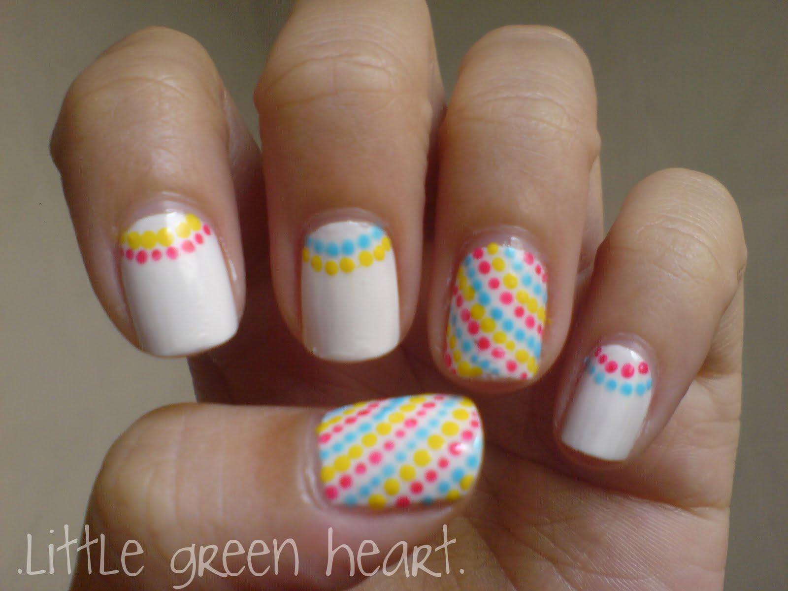 13 Simple But Cute Nail Designs Images Cute Nail Art Designs For Short Nails Cute Easy Summer Nail Designs And Cute Simple Nail Designs For Girls Newdesignfile Com